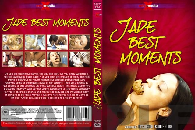 Mfx-894 Jade's Best Moments and Jade and her friends 2018 [SD AVI Video XviD 640x480 29.970 FPS 1760 kb/s] [895 MB]