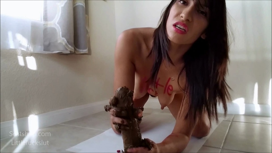 Smelly Poop Handjob & Body Smear and littlefuckslut  2019 [FullHD 1920x1080] [1.08 GB]