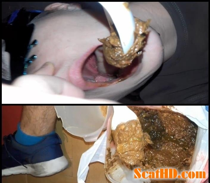 Real Scat Feeding Amateur Beauty Slave Girl with Scat Amateur Feeding and Real Teens 2018 [FullHD Quality] [1.76 GB]
