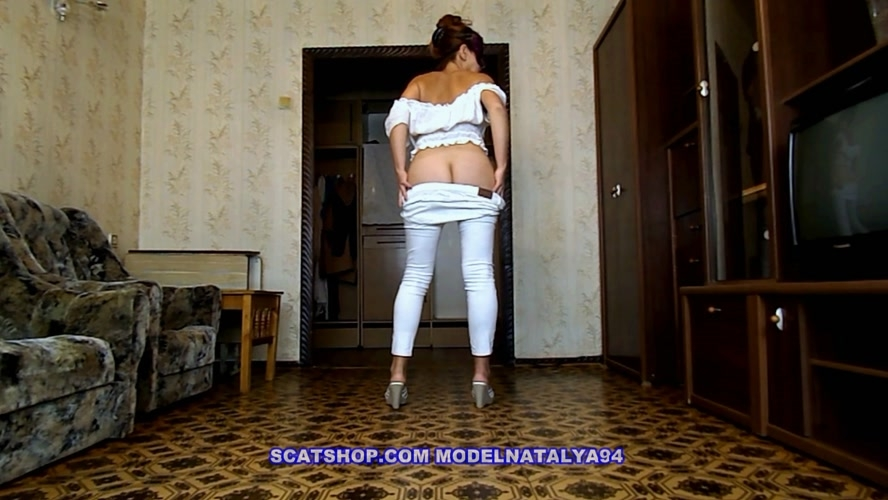 My jeans are very dirty inside and ModelNatalya94 2019 [FullHD 1920x1080] [959 MB]