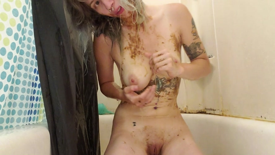 BTS: Messy Tit Play, Dirty Fingering and xxecstacy 2019 [FullHD 1920x1080] [955 MB]