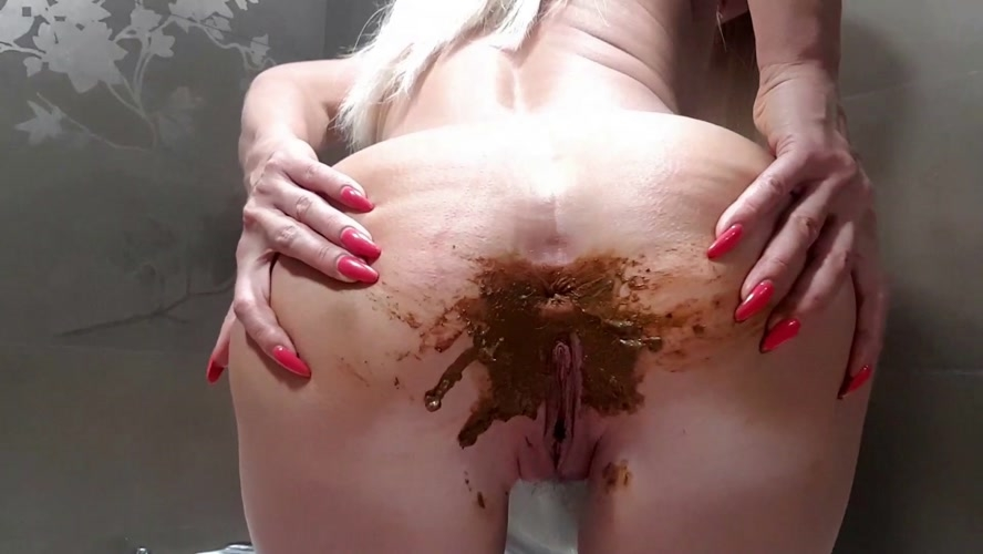 Naked Messy Poop and thefartbabes 2019 [FullHD 1920x1080] [1002 MB]