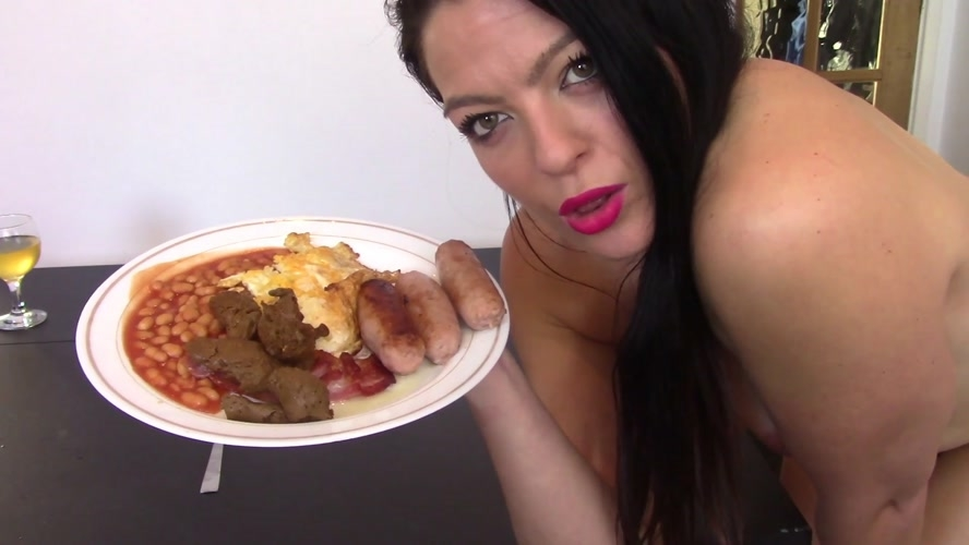 Breakfast is Served  and evamarie88 2019 [FullHD 1920x1080] [666 MB]