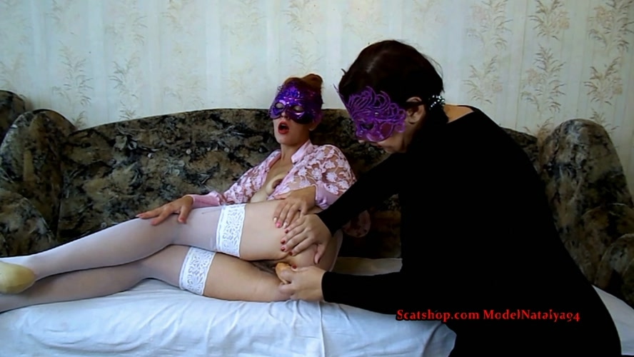 Fuck me in a dirty pussy and ModelNatalya94 2019 [FullHD 1920x1080] [1.08 GB]