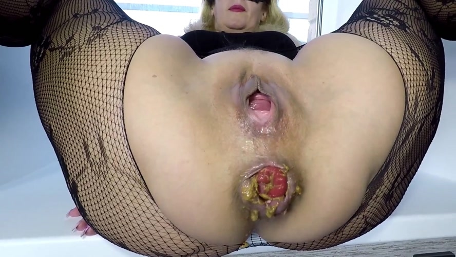 Shit From My Rose Butt and Scatdesire 2020 [FullHD 1920x1080] [796 MB]