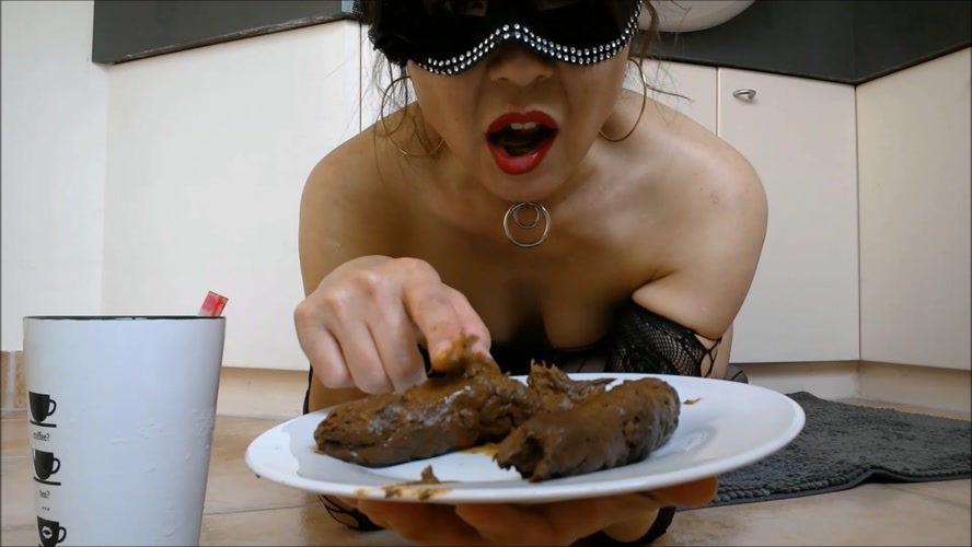 How Much Did You Eat, JapScatSlut 2020 [FullHD 1920x1080] [1.32 GB]